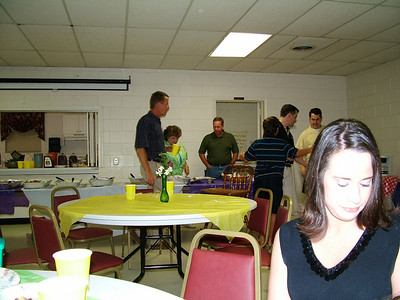 Covington Reunion 2006