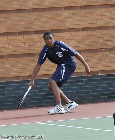 WGHS Var Tennis