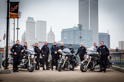 2014 Motorcycle Unit