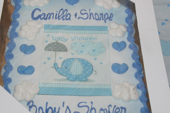 Baby Shower Aug 15