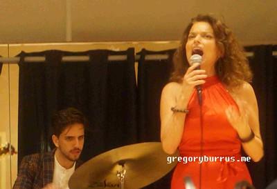 Giants of Jazz SOPAC