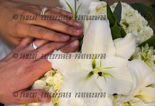 Marciniak Wedding