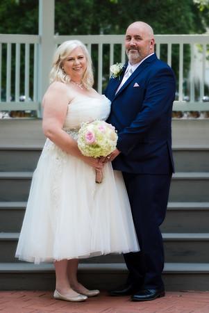 Demchak Wedding