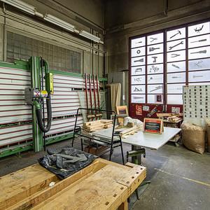 Viktoria - Quartier Werkstatt