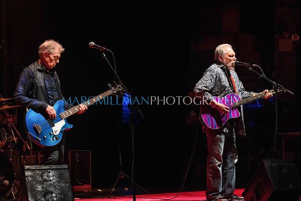 Hot Tuna @ Beacon Theatre (Sat 11/19/16)