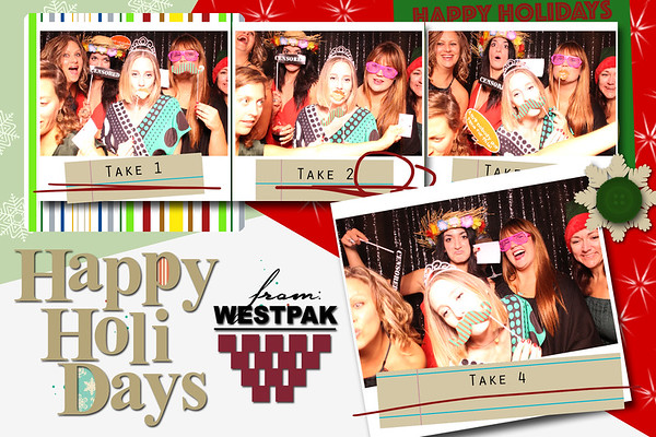 WestPak's Holiday Party  |  12.02.17