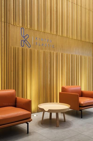 KINTEX Elastic Factory Office