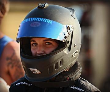 James Lane Overton Memorial - Clayhill Motorsports - Atwood, TN