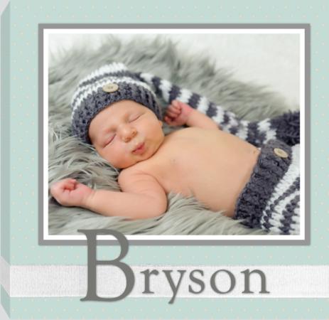BRYSON - NEWBORN