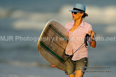 Montauk 2012, The Beach Scene, 07.05.12