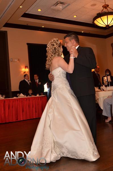 Mr. & Mrs. St. Johns