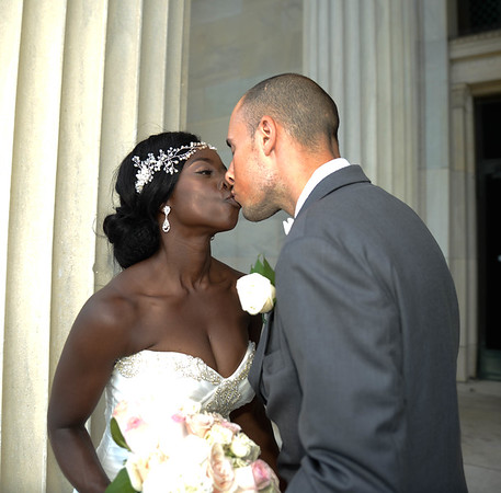Mr. & Mrs. John Mallia
