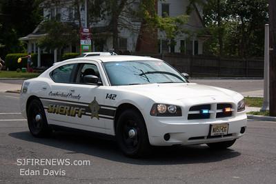 05-28-2012, Cedarville Memorial Day Parade