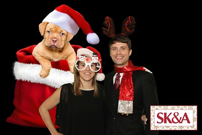 SK&A Holiday Party 2019