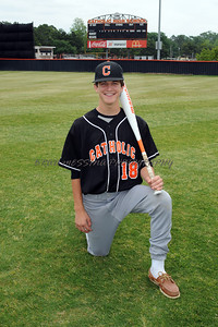 2013 CHS Baseball