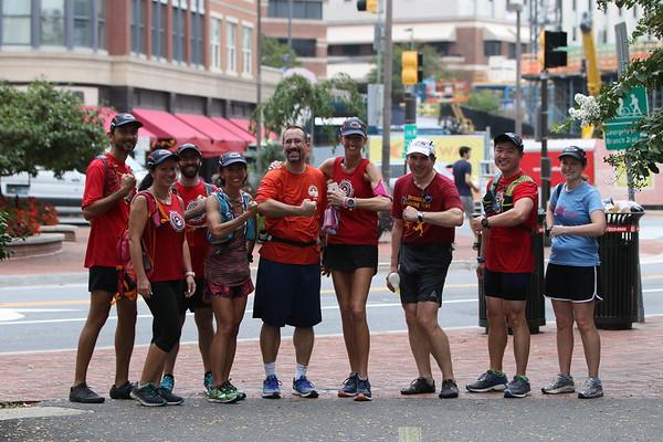Long Run #23 - CCT to Smithsonian and Return
