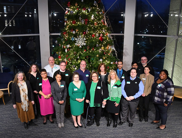 12.02.19 - John Marshall Leadership Fellows Reception