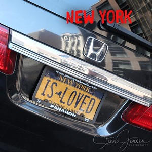 Travel; United States of America; New York; Art Gallery District;