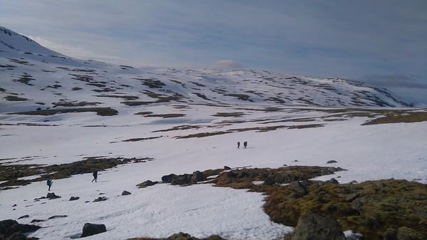 N2-snjóhúsaferð-Leggjabrjótur