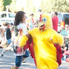 Homecoming Parade : Photos by Bethany Baker