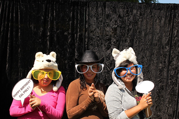 Hot Dog Caper Photo Booth Singles