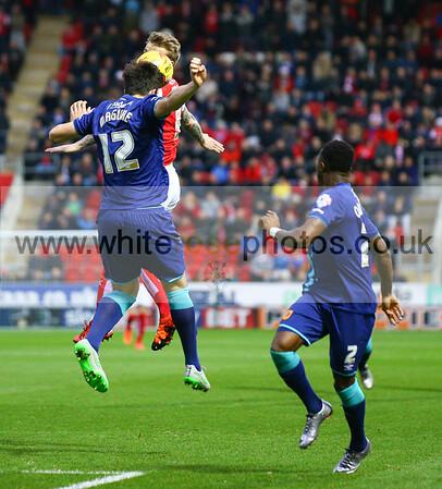 Rotherham United v Hull City 19 - 12 - 15