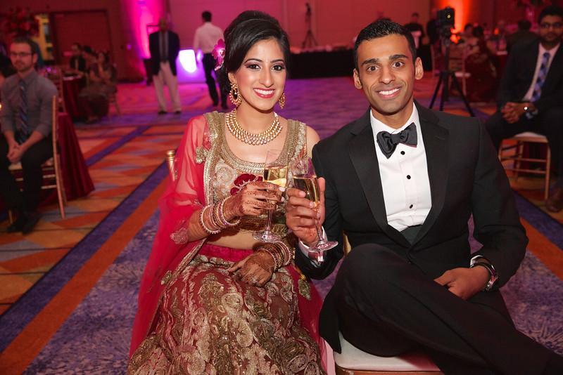 Le Cape Weddings - Indian Wedding - Day 4 - Megan and Karthik Reception 121.jpg