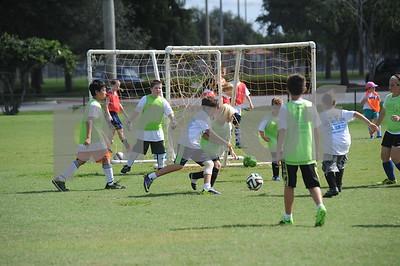 Simply Soccer 7/14-7/18/2014