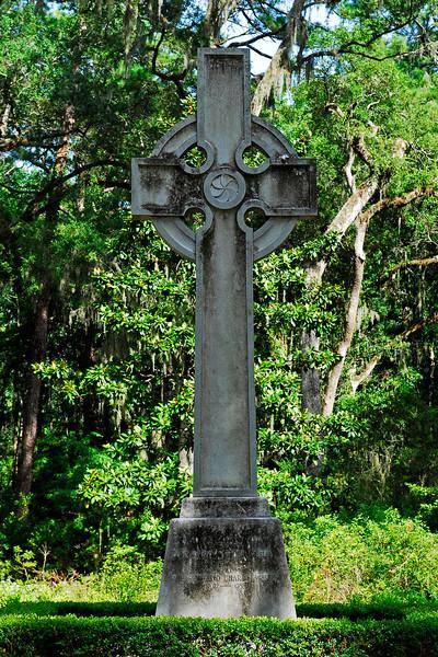 Wesley Memorial Garden 07-18-07