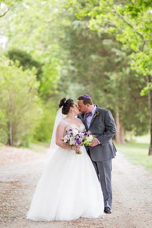 Abbe & Jon Wedding