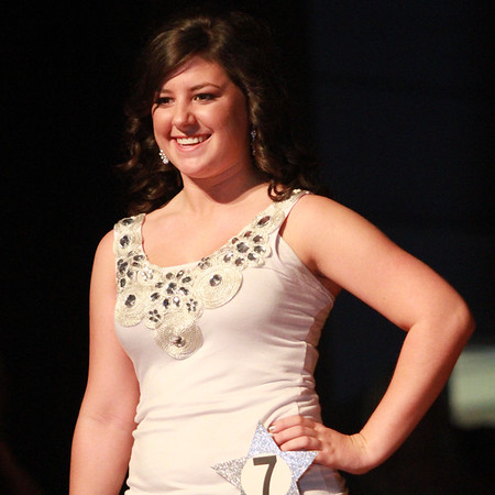 Contestant #7 Jessica