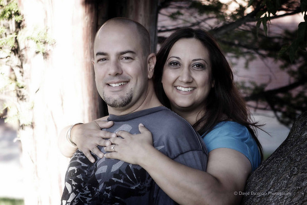 E session with Gaby & Rod