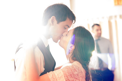 Mike and Gina's Wedding