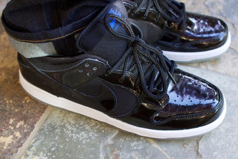 Nike Dunk SB 'Space Jam'