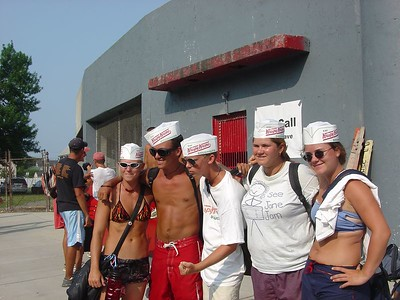 Summer 2004   BAC