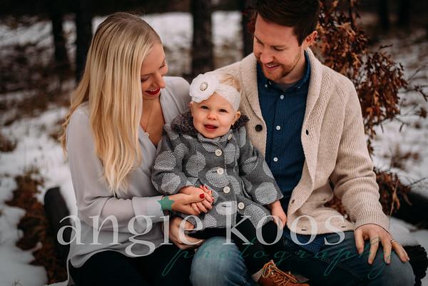 Zellmer Family