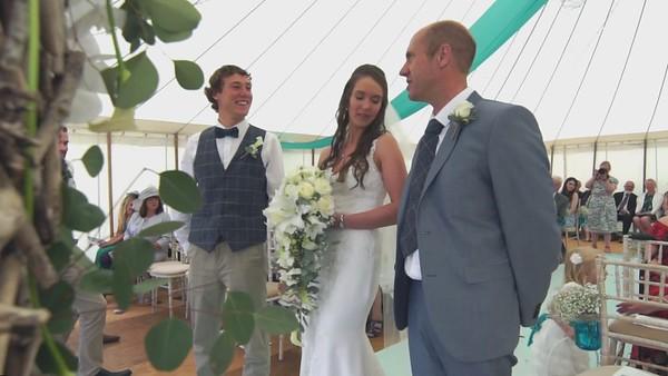 Weddings in June 2019
