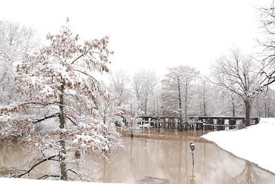 Delta snow 2015