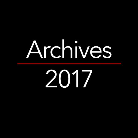 2017 - Archive