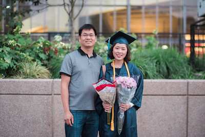Seoui Graduation