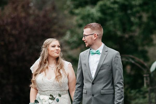 Fitzpatrick Wedding