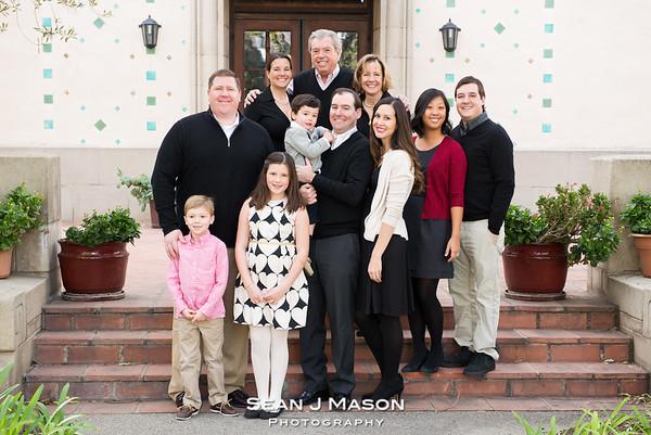 Lopez Family 12/27/15