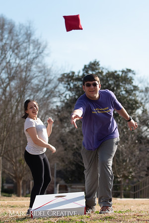 Broughton Dance A Thone Tailgate. February 8, 2019. 750_3898