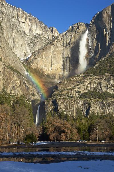 YOS-170214-0004 Upper Yosemite Falls