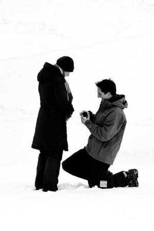 Jason & Victoria Proposal