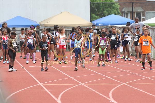 Boys 100m