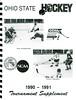 1990-03-03 Ohio State Hockey Tournament Supplement