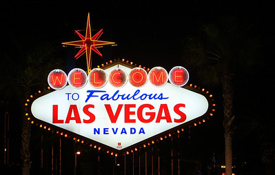 Las Vegas Feb 2010