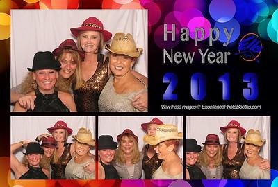 BA Elks Lodge New Years