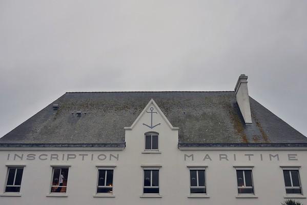 vues de Bretagne  vu en Bretagne
